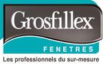 Grosfillex menuiserie et fenetres sur mesure Oyonnax